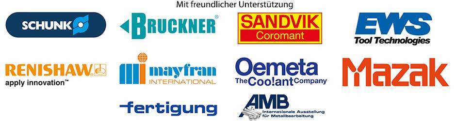 Logo Tabelle, Sponsoren, Dreher des Jahres