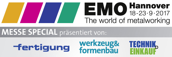 EMO Hannover Messe Special
