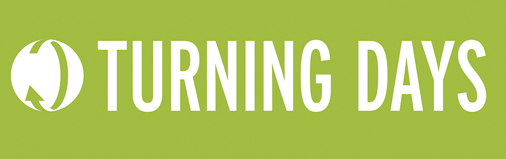 Turning Days Logo