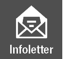 Infoletter Button Newsletter fertigung