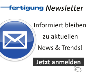 Banner Newsletter fertigung