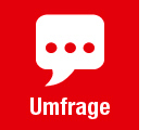 Umfrage Newsletter Button fertigung
