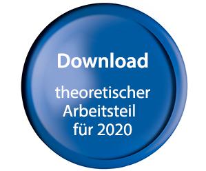 Theoretischer Aufgabenteil Werkzeugschleifer des Jahres 2020