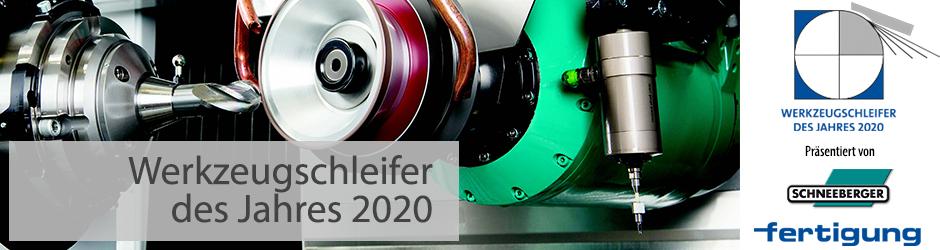 Header Werkzeugschleifer 2020