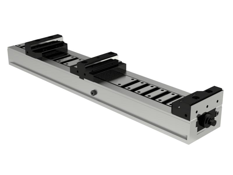 Gressel: Weltpremiere des neuen modularen Doppelspanners D2