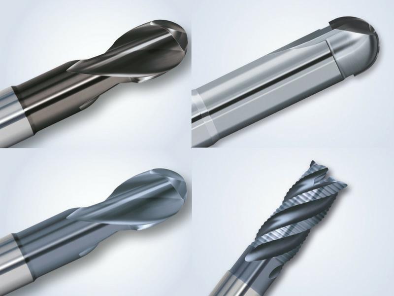 Fraisa: Vielfältige Fräswerkzeuge für produktiveres Arbeiten
