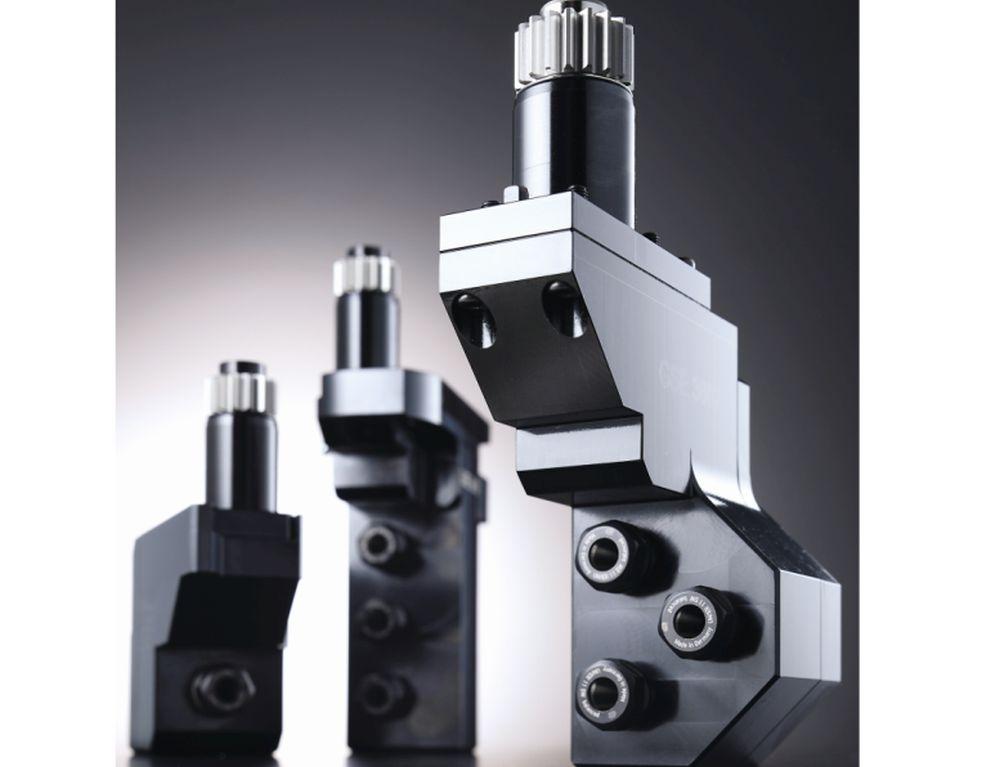 heimatec: Präzisionswerkzeuge zur Herstellung von Drehteilen