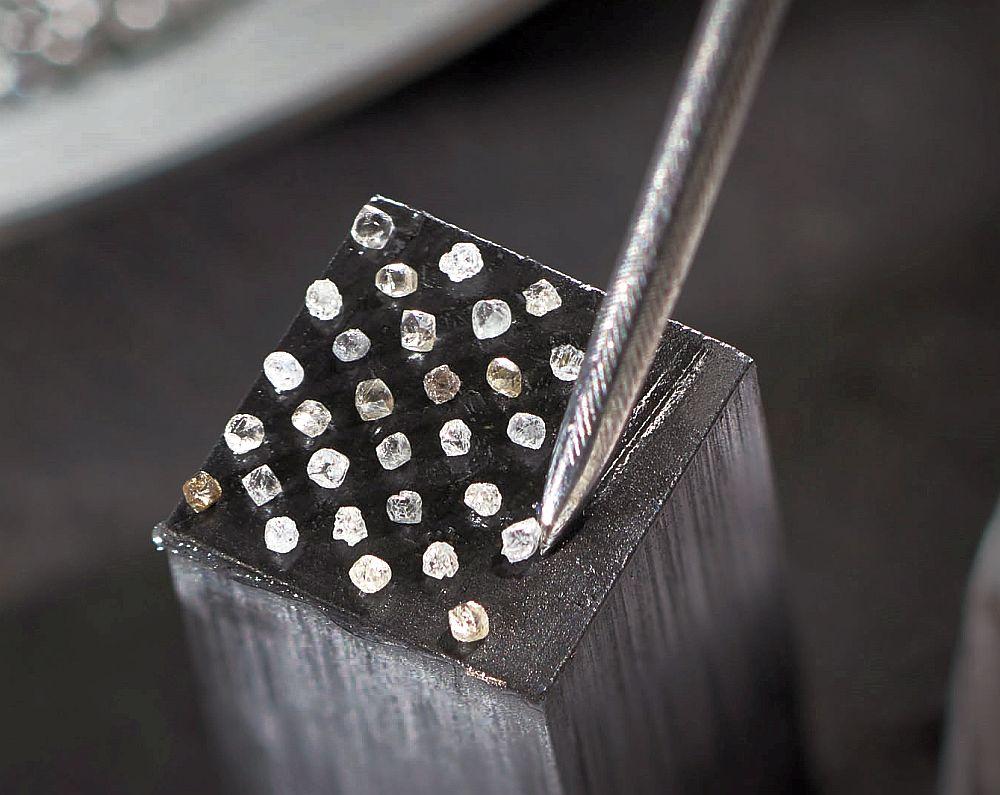 Bayer Diamant: Höchste Qualität bei Diamant-Abrichtwerkzeugen